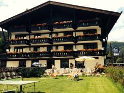 Hotel Garnì Palù