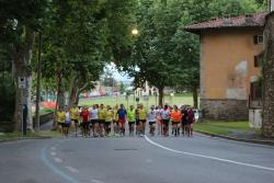 Bergamo Running Tour