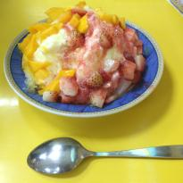 Dong Nan Yang Beverage & Shaved Ice Mountain