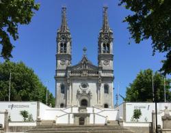 Igreja do Mosteiro de Sao Torcato