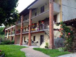 B&B Cascina Brunod