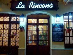 La Rinconá