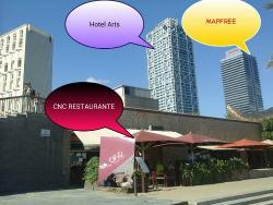 CNC Restaurante
