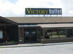 Victory Buffet