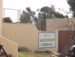 Auditorium Carvajal