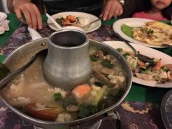 Restoran Asli Kampung Siam