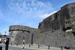 Athlone Castle Visitor Centre