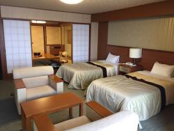 Hotel Kirishima Castle