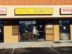 Capitol Doughnuts