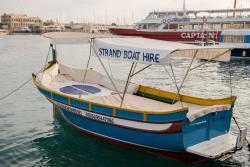 Strand Boat Hire