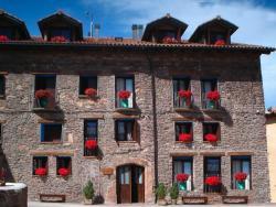 Apartamentos Turisticos Batlle Laspaules