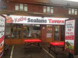 Kath's Sea Lane Tavern
