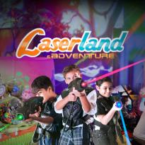 Laserland & Adventure