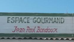 Espace Gourmand