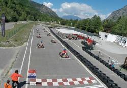 Karting 3 Lacs