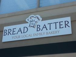 Bread 'N Batter