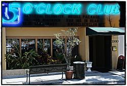 The Five O'clock Club