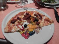 Pizzeria Saint Antoine