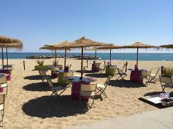 Carpe Diem beach