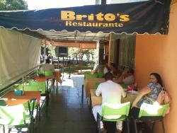 Brito's Restaurante Me
