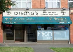Cheong Chinese