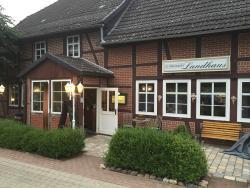 Restaurant Schneiders Landhaus