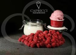 Capricci - Italian Natural Gelato