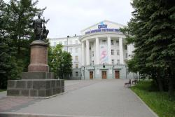Northern (Arctic) University named after M.V. Lomonosov
