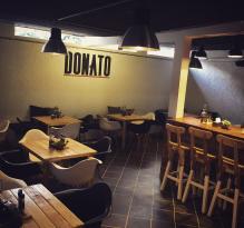 Donato Pizzeria Artesanal