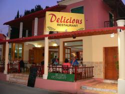 Delicious Taverna
