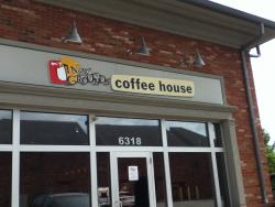 New Grounds Coffeehouse