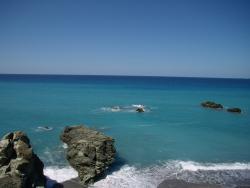 Spiaggia di Coreca