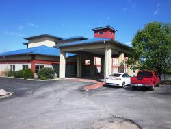 Motel 6 Walton-Richwood