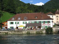 Hotel du Doubs Restaurant