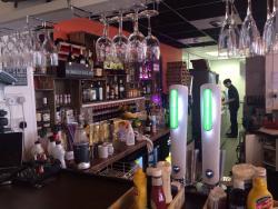 Johnny B Goods Bar & Grill