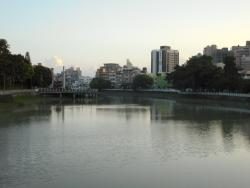 Jinshihu Scenic Area
