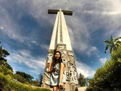 Mount Samat National Shrine - Dambana ng Kagitingan