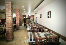 Restaurante E Churrascaria Santa Hora