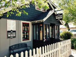 The Cottonwood Cafe