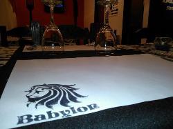 BABYLON Restó