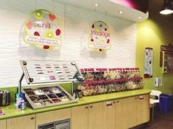 Menchie's Byward Market