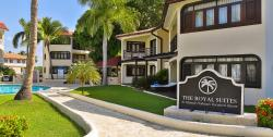 The Royal Suites at Lifestyle Holidays Vacation Resort