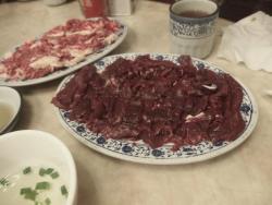 Fuxiang Li Beef Restaurant