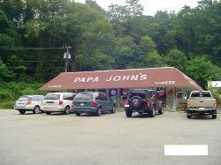 Garrison Restaurant & Pizzeria