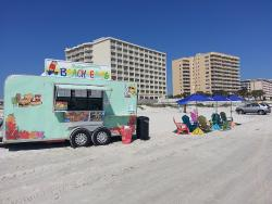 Pollywanna's Beach Eats