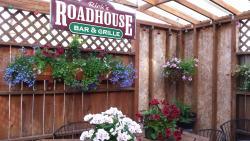 Rick's Roadhouse