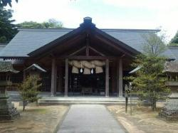 Nagahama Shrine