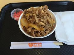 ‪Yoshinoya Beef Bowl Restaurant‬
