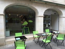 L'evasion Caf'The