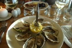 L'O2 Mer Restaurant - Bar